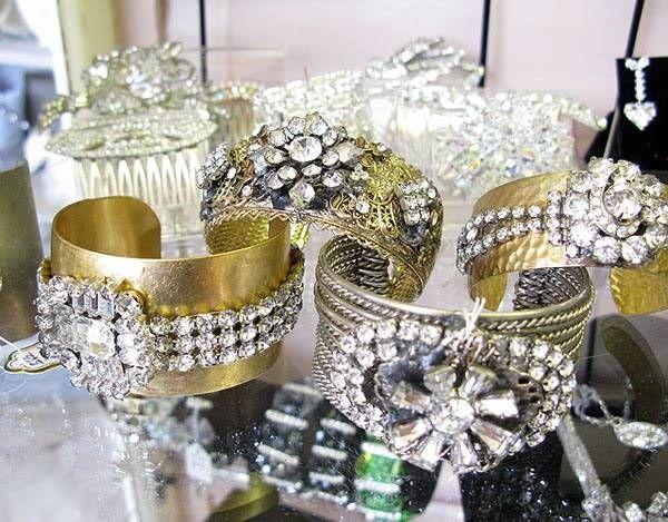 repurposed jewelry ideas repurposed vintage jewelry