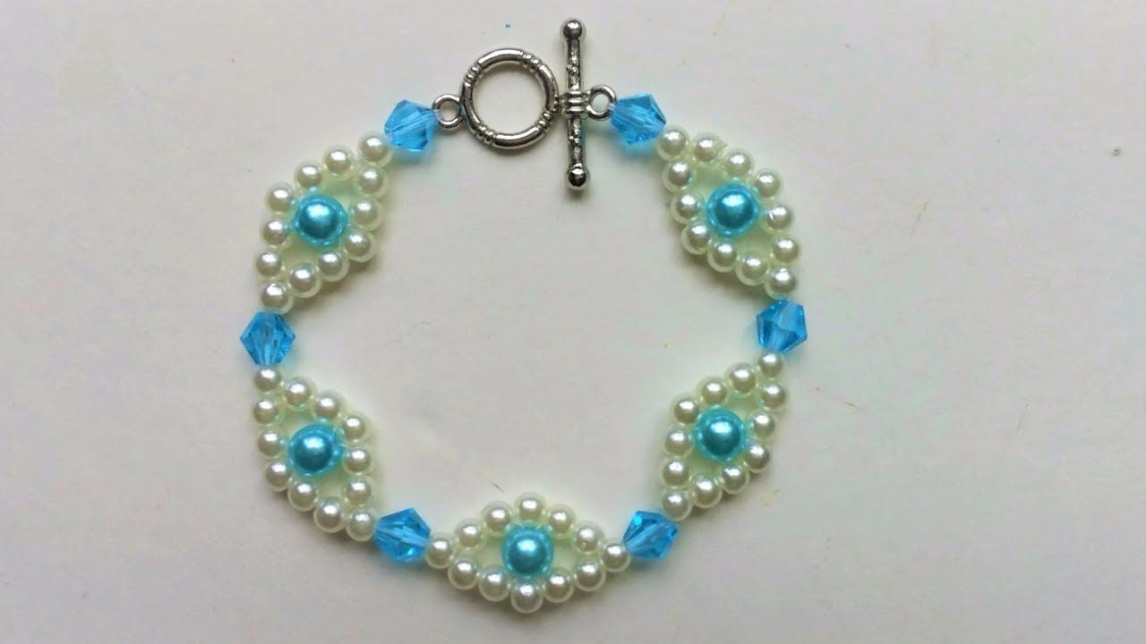 Easy jewelry making instructions to make your very own