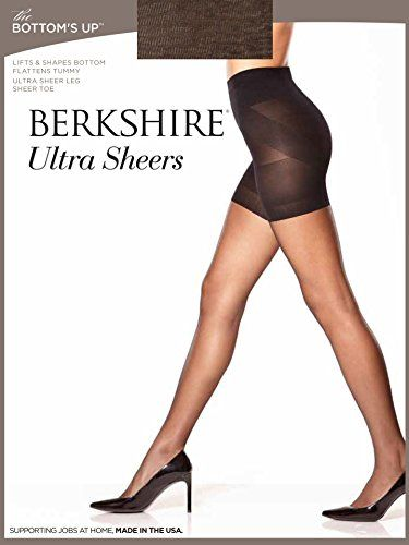 Pantyhose without seam between buttocks
