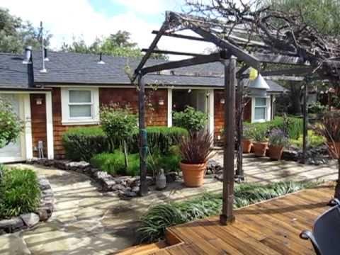 Sonoma Vacation Rentals - Sonoma Farmhouse Town