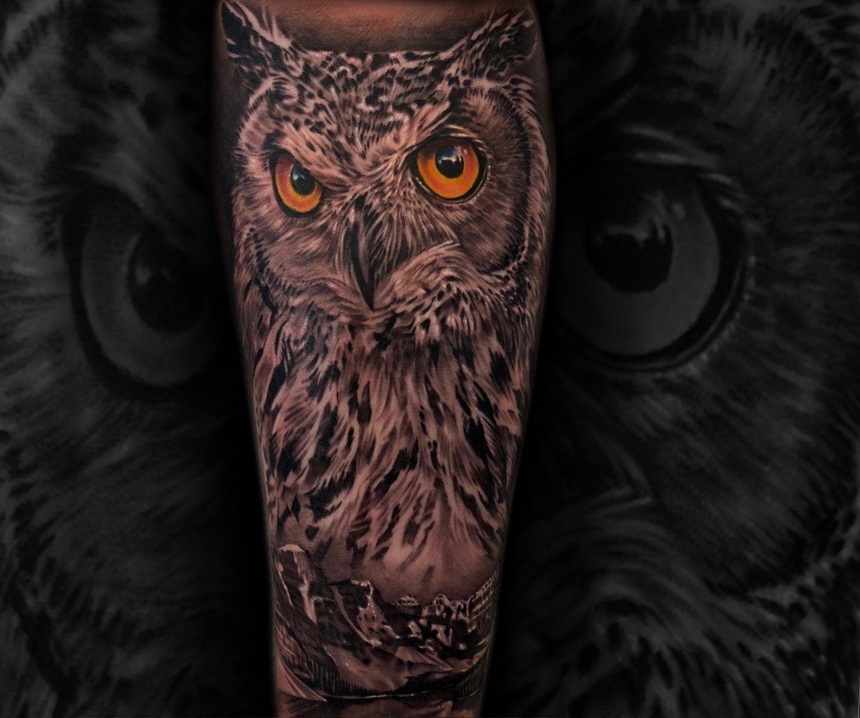 best lettering tattoo artist in las vegas