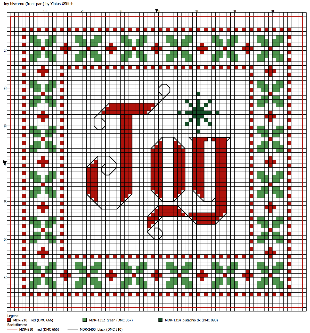 Best 25+ Christmas Cross Stitch Patterns Ideas On