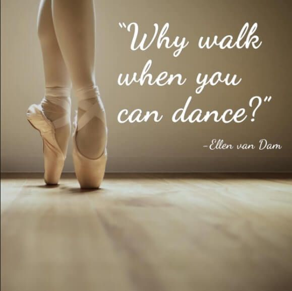 Quotes About Dance And Passion Inspirational Quotes In 2019