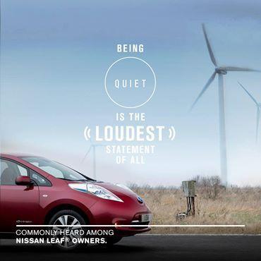 Nissan Leaf Http Www Nissanusa Com Electric Cars Leaf Owner