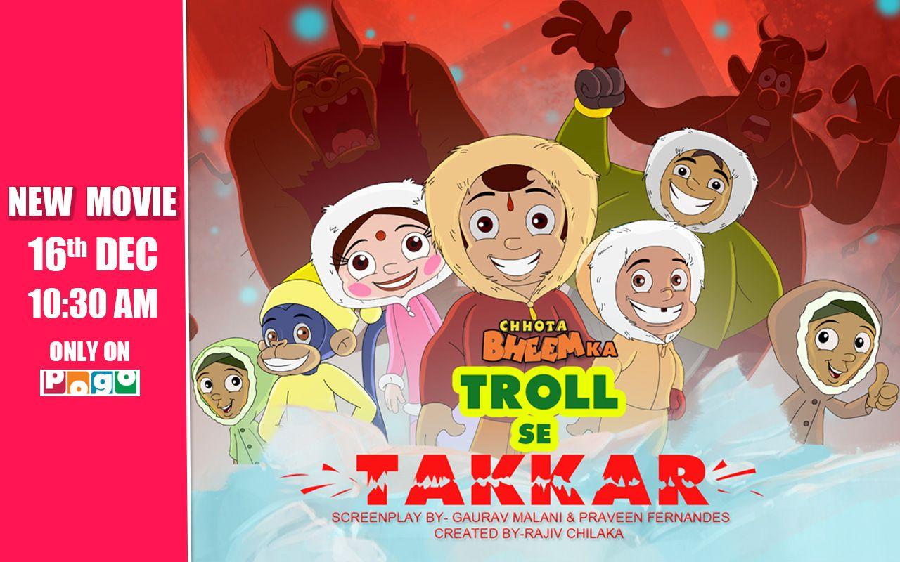 Chota Bheem All Movies In Hindi Download Ferryismawan Powered By Doodlekit