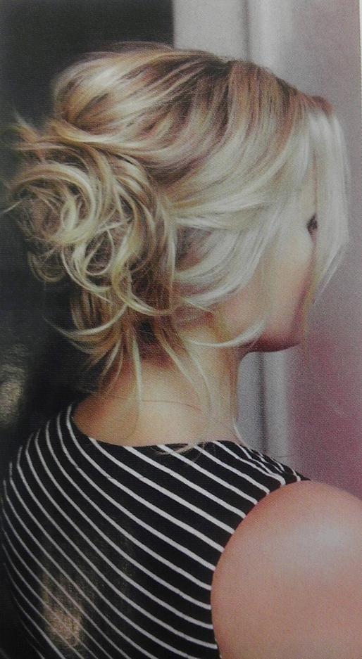Épinglé par shauna boyle sur Inspiration Hair Cheveux