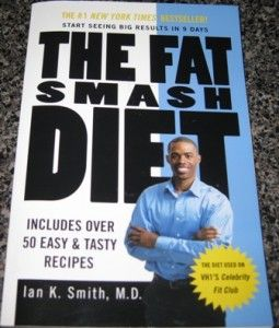 The Fat Smash Diet – Phase One Foods by Suburban Grandma