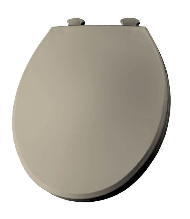 Lift Off Plastic Round Toilet Seat Bemis Toilet Seat Toilet