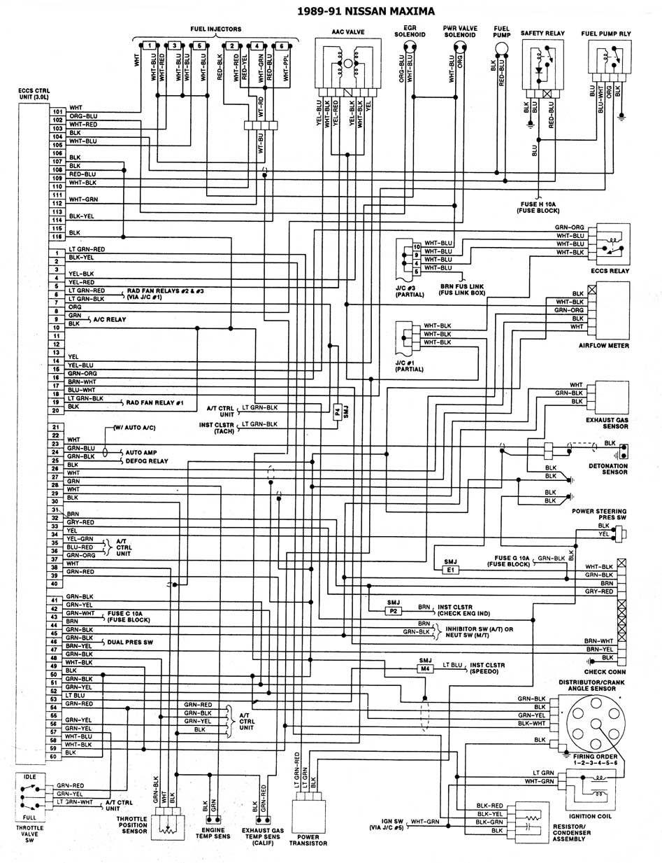 Diagrama Cableado Tsuru Nissan 2005 10 Chevy S10 Toyota Corolla Chevy Silverado
