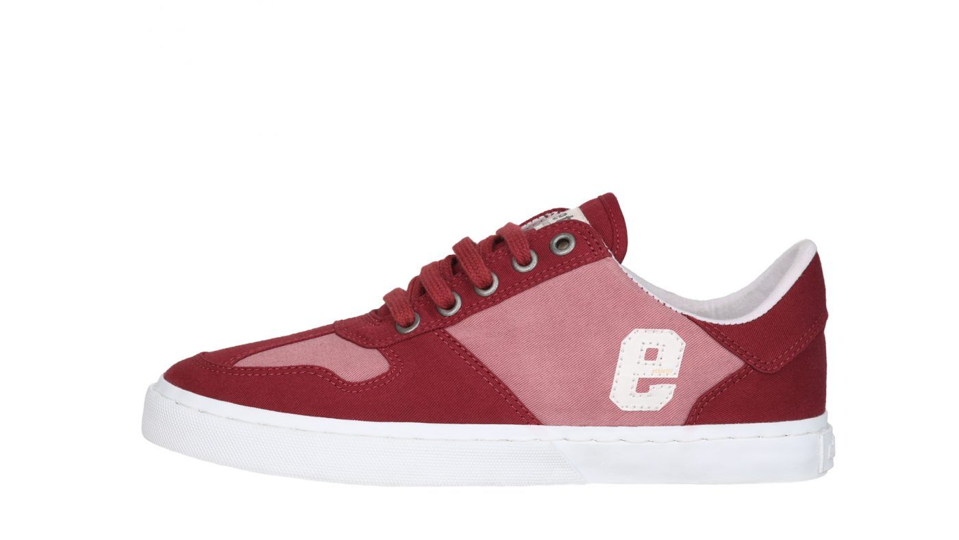 They have collections ranging from dusty rose slip ons for