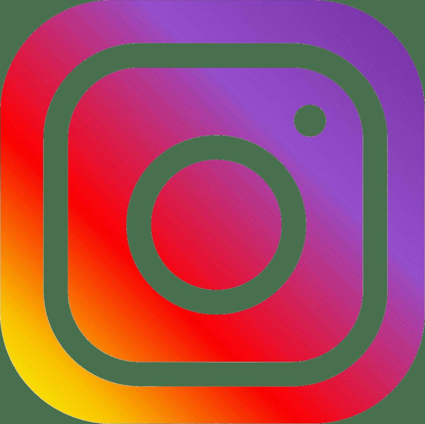 Иконка Instagram Планировщик жизни, Шаблоны печати