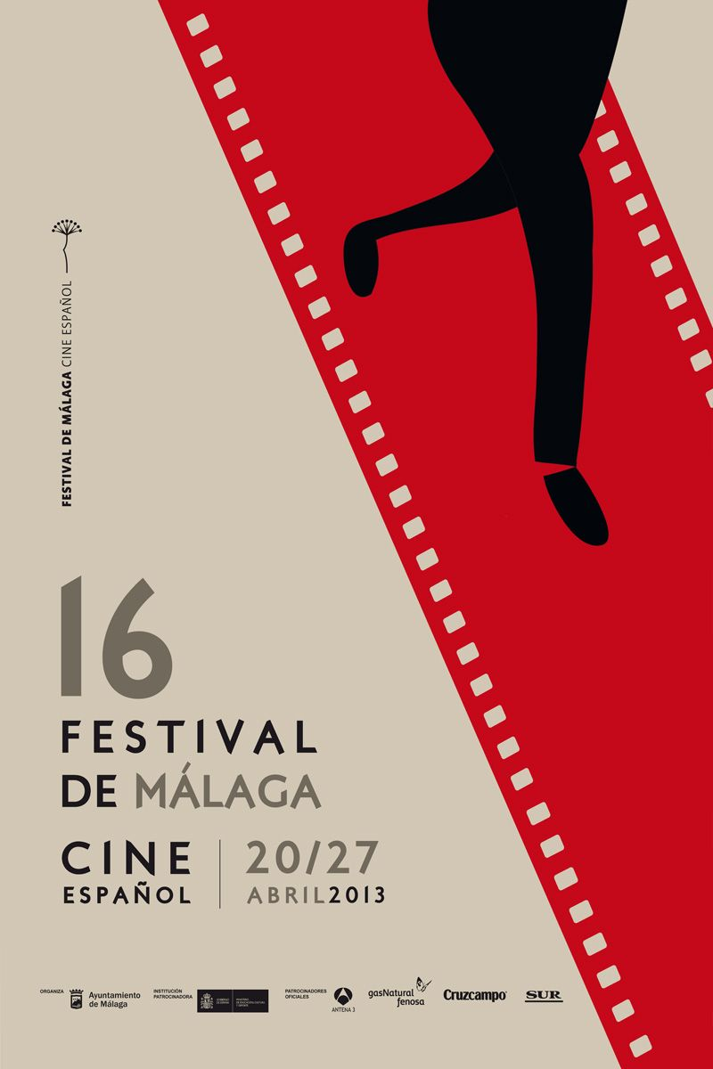 Film Festival Posters Con Imagenes Cartel De Festival De Cine