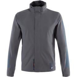 Dainese Awa Black 3L Jacke Blau M Dainese
