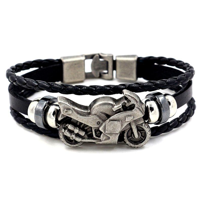 Epingle Par The Bracelet Collection Sur Https Thebraceletcollection Com Bracelet En Cuir Pour Homme Bracelet En Cuir Produits En Cuir