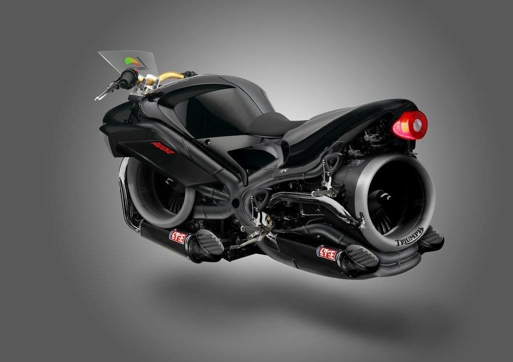 20 Most Creative Future Bike Design Ideas With Images Concept