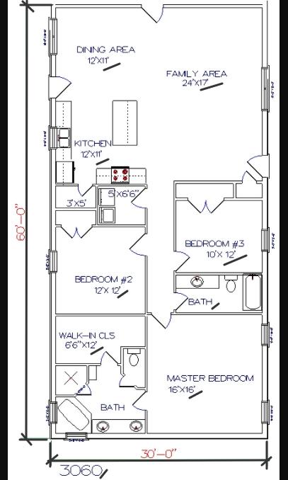 Barndominium Floor Plans And Prices