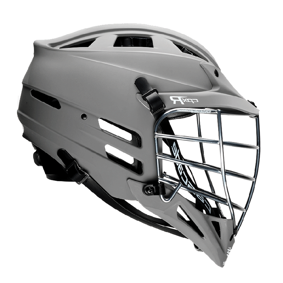 Pro 7 lacrosse helmet