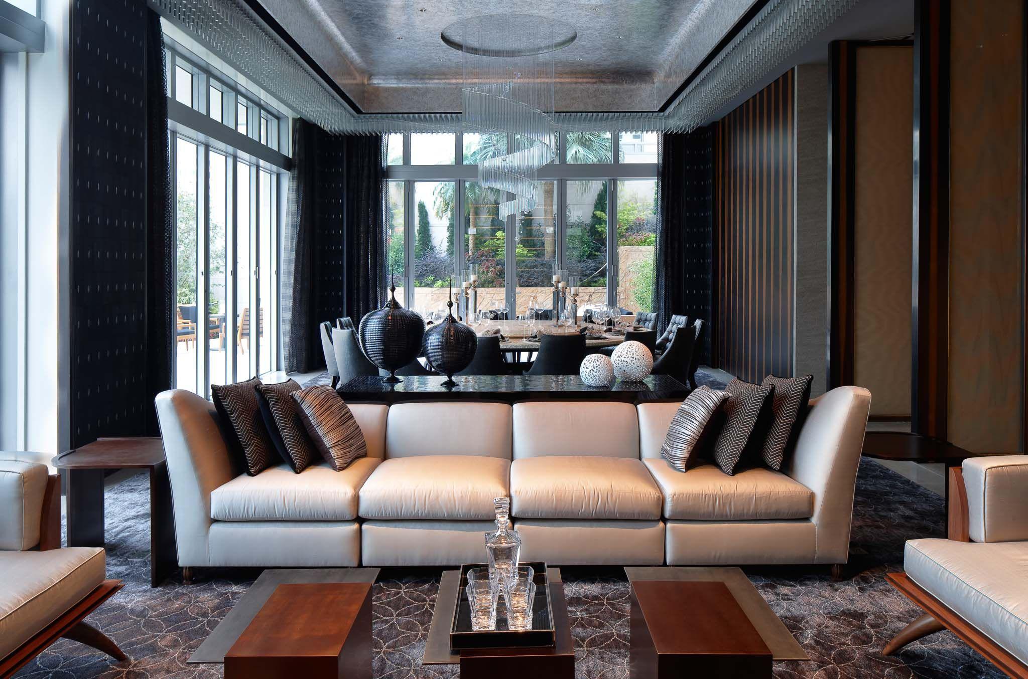 Hong Kong Woonkamer : Paterson headland road hong kong exclusive residence ab