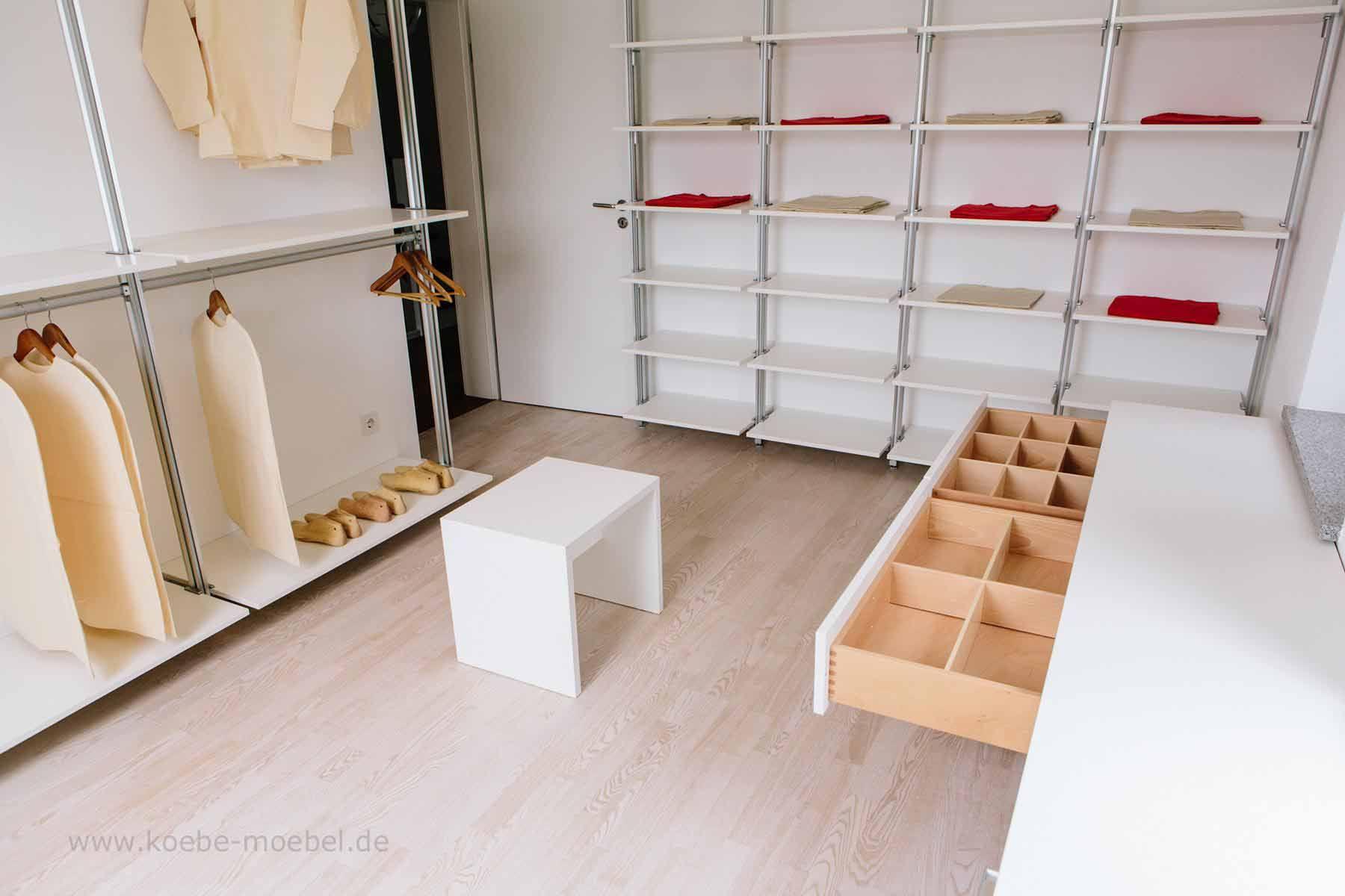 Ankleide Nach Mass Ankleide Begehbarer Kleiderschrank Haus Deko