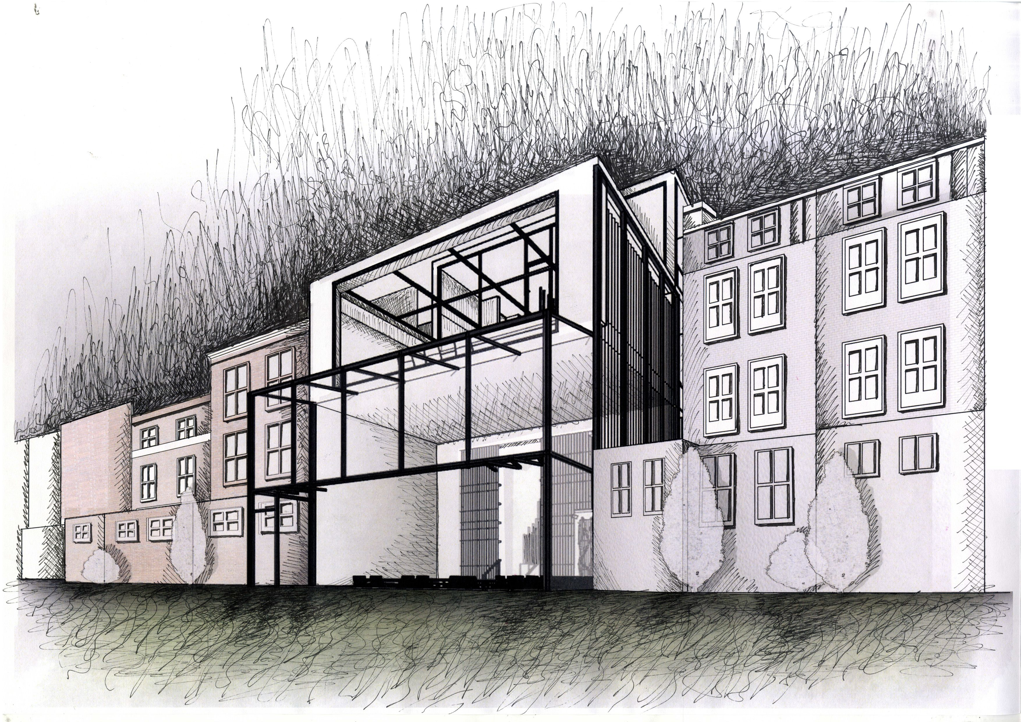 Project In Exmouth Market