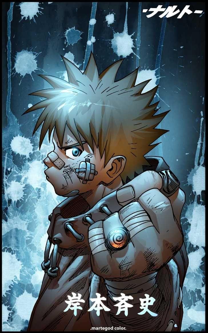 Pin De Moconnor13 Em Naruto Desenhos De Anime Anime Monstros