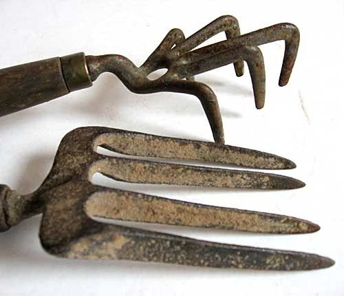 17 Best 1000 images about Garden Tools Collectibles on Pinterest
