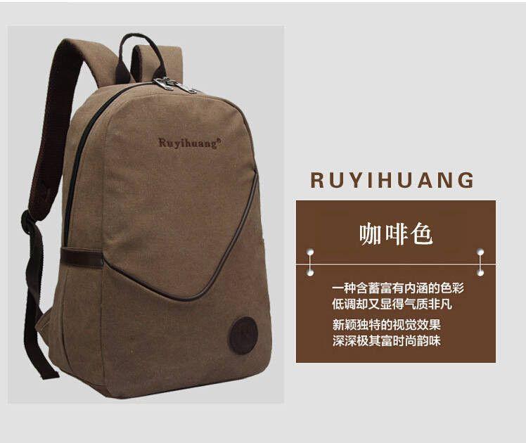 Luxy Moon Korean Canvas Printing Backpack Men Women School Bags for Teenage  Girl Bookbags Vintage Laptop Backpacks Female XA368D  Happy4Sales  fashion   kids ... ec14c4eaaa