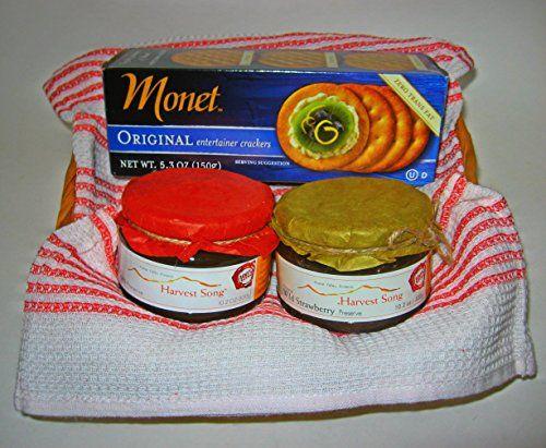 Harvest Song Artisanal Preserve Gift...