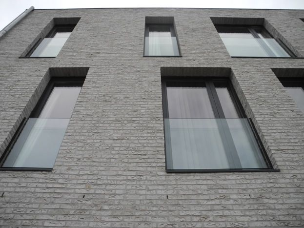 brique gris tr s claire loft office pinterest. Black Bedroom Furniture Sets. Home Design Ideas