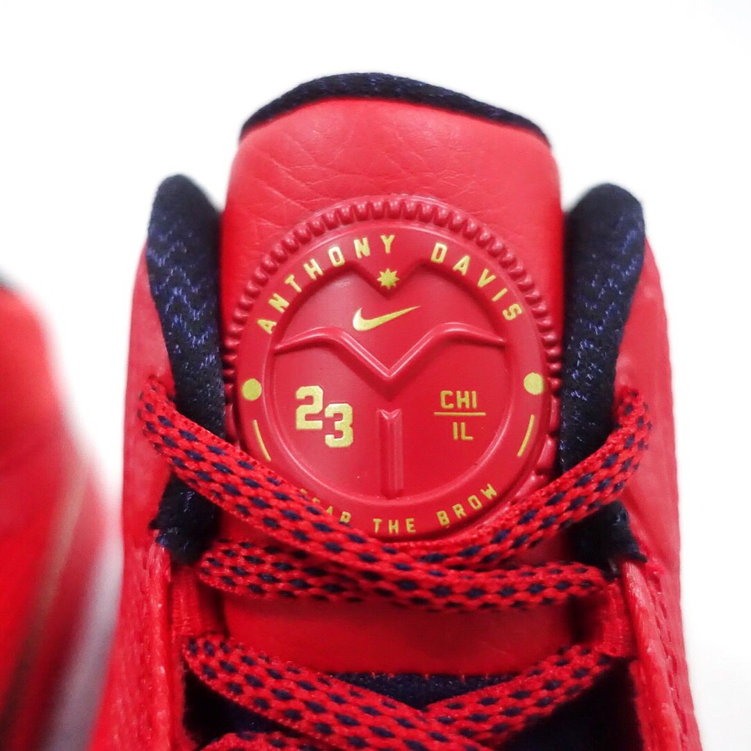 Nike Air Max Audacity Pe Lmtd Anthony Davis Phatman