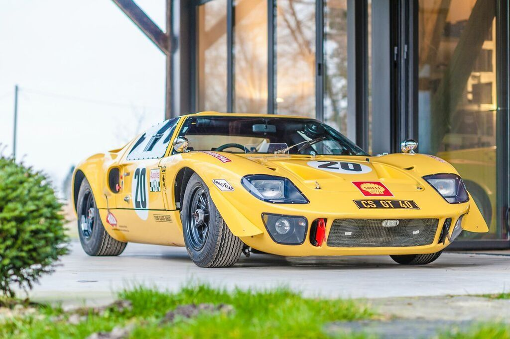 All Cars Nz  Ford Gt  Lightweight For Sale In Germany