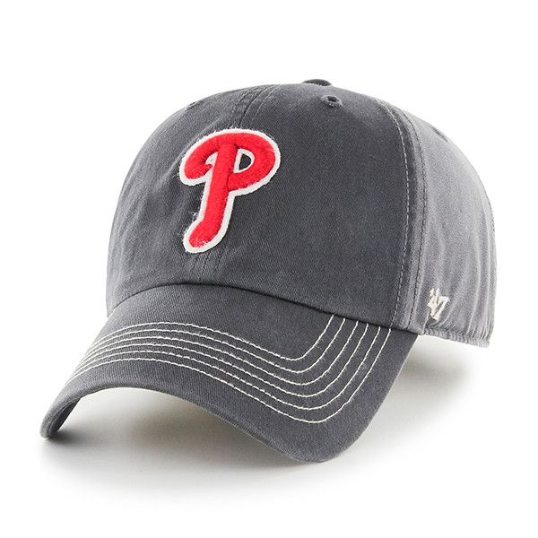 ever popular the sale of shoes good quality Philadelphia Phillies 47 Brand Cronin Adjustable Hat   Hats ...