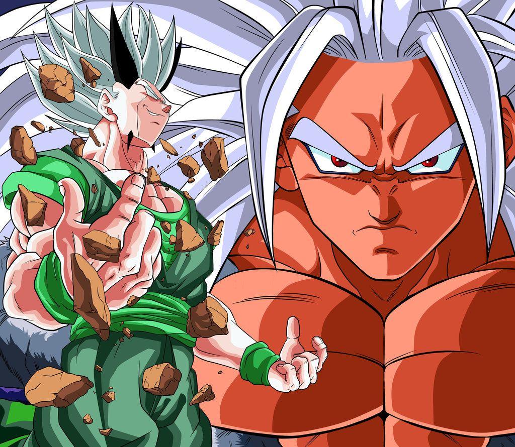 xicor vs goku ssj5 dragon ball pinterest goku and dragon ball