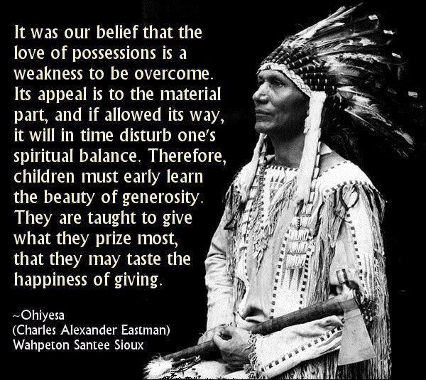 Indian Quotes Interesting Indian Quotes And Sayings Ohiyesa Native American NATIVE