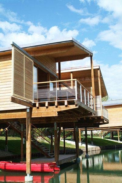 Prix national de la construction bois - Panorama - Residence