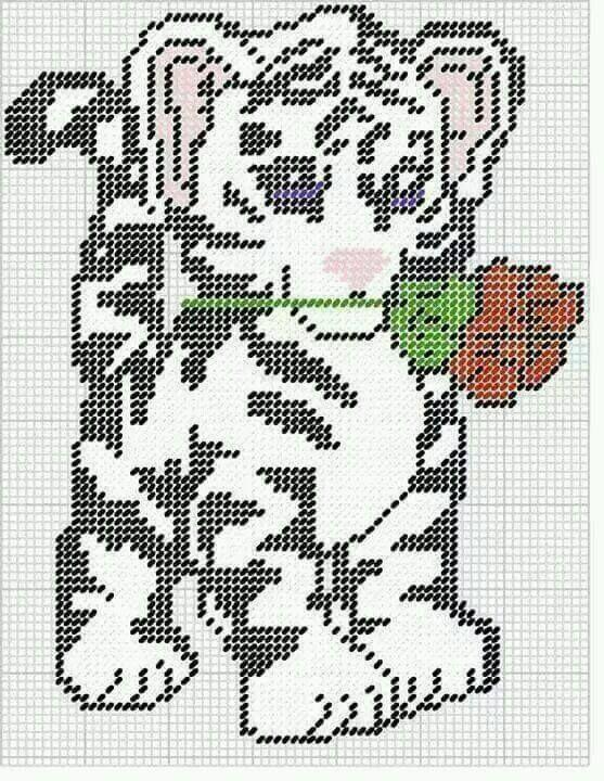 Pin von Jeanie Catron auf Critters PC and X-stitch   Pinterest ...
