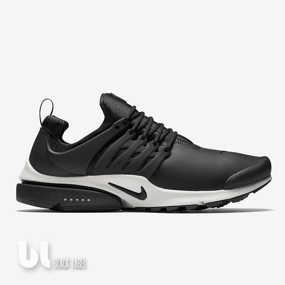 newest f9fc3 9f322 NIKE AIR PRESTO LOW UTILITY. Duralon-Außensohle mit BRS 1000-Gummi in der