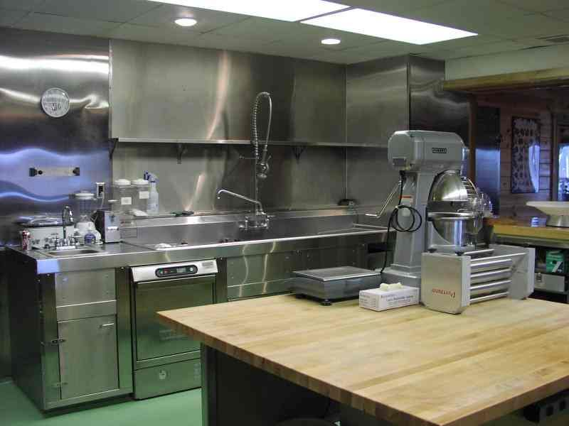 BAKERY DESIGN On Pinterest Bakery Kitchen
