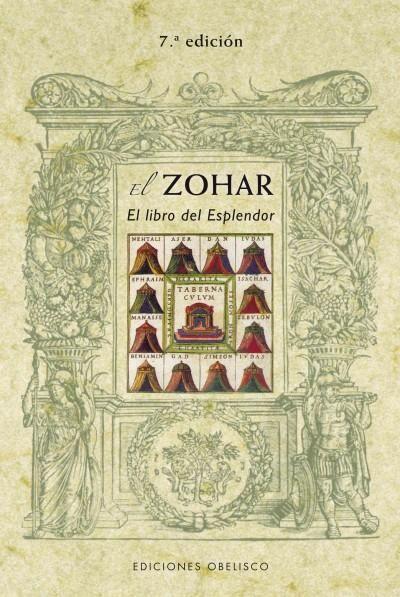 Zohar the book of splendor