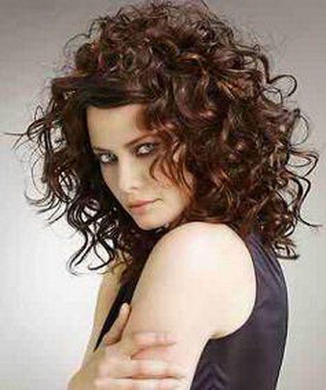 cortes de pelo para mujeres con rulos rizadorizos