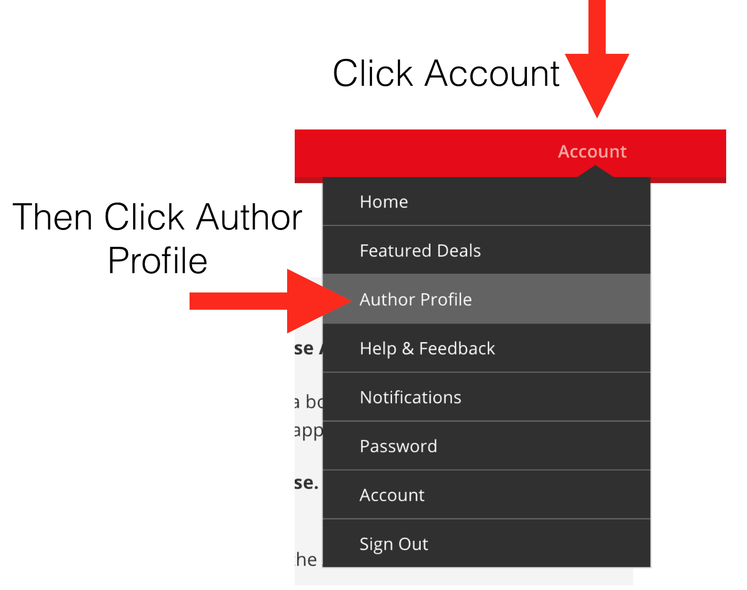 How To Setup Your Bookbub Author Profile To Help You Sell