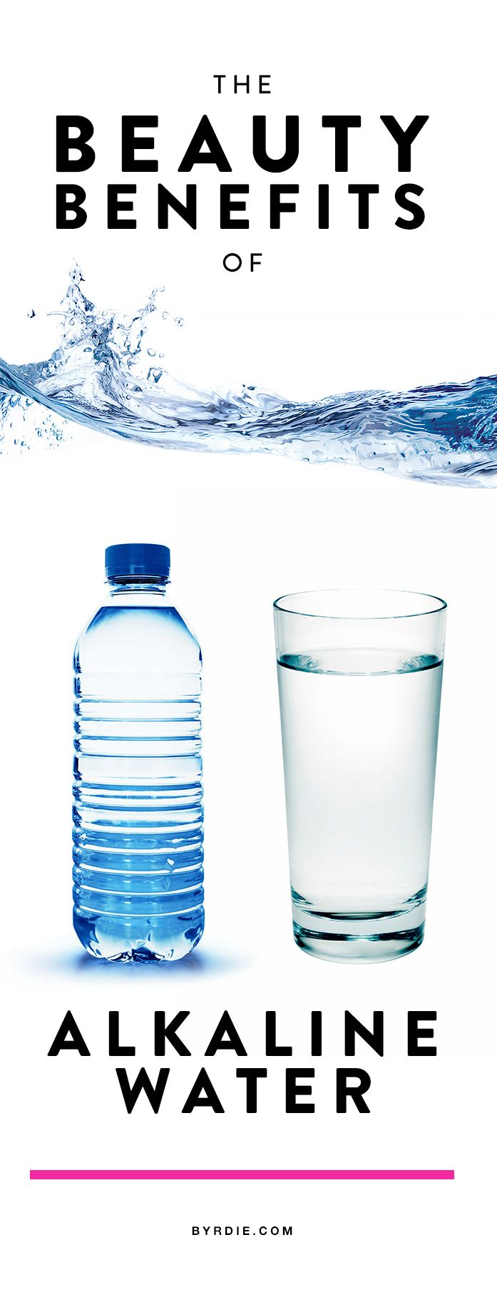 Alkaline Water: Gimmick or Game Changing