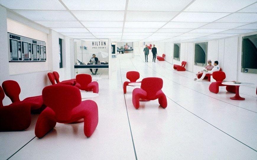1997 Anno 2001 Odissea Nello Spazio 2001 A Space Odyssey Space Odyssey Stanley Kubrick