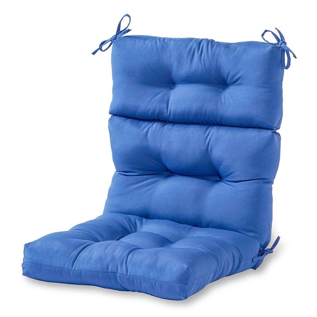 High back patio chair cushions patio furniture cushions