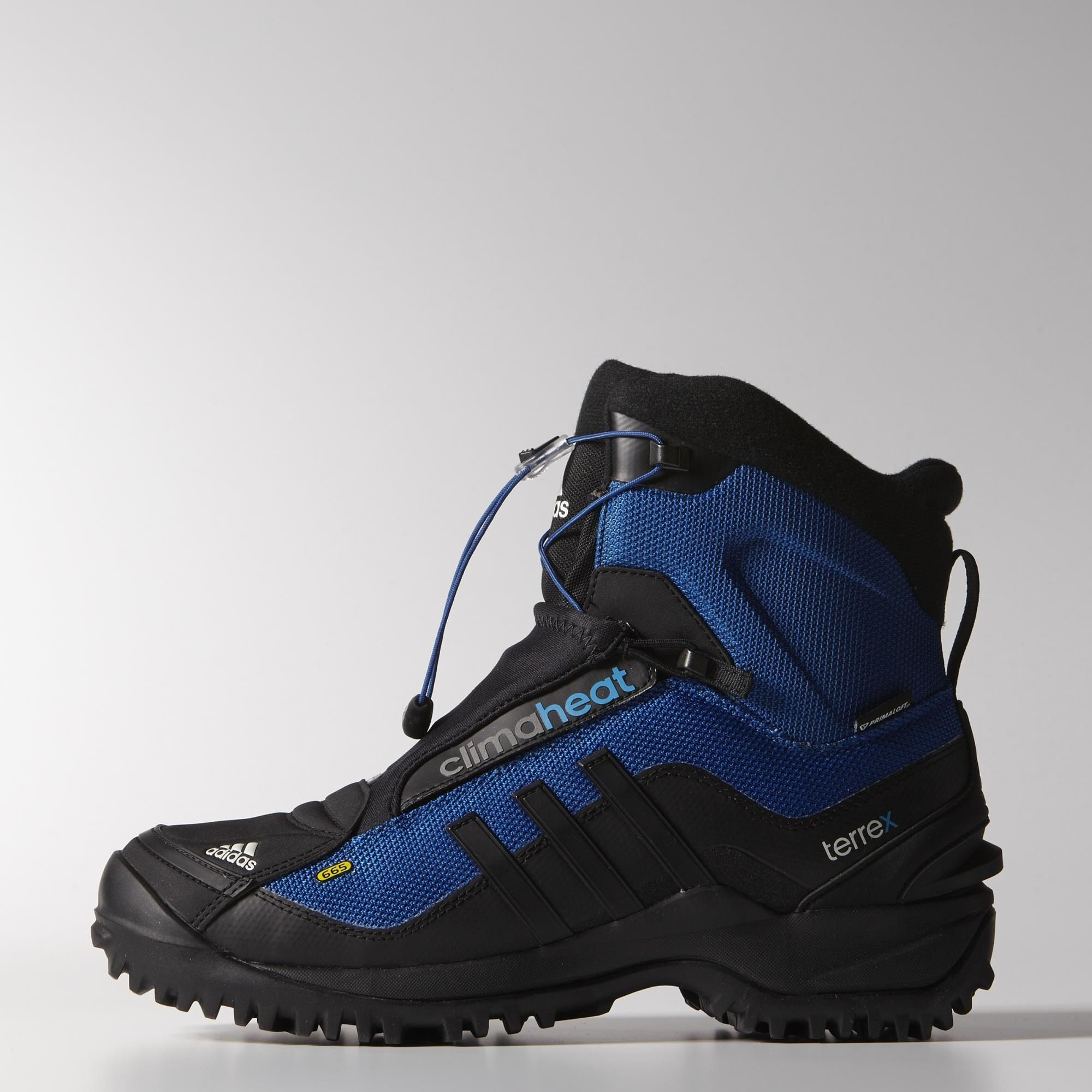 adidas Terrex Conrax Climaheat ClimaProof | Boots, Bike