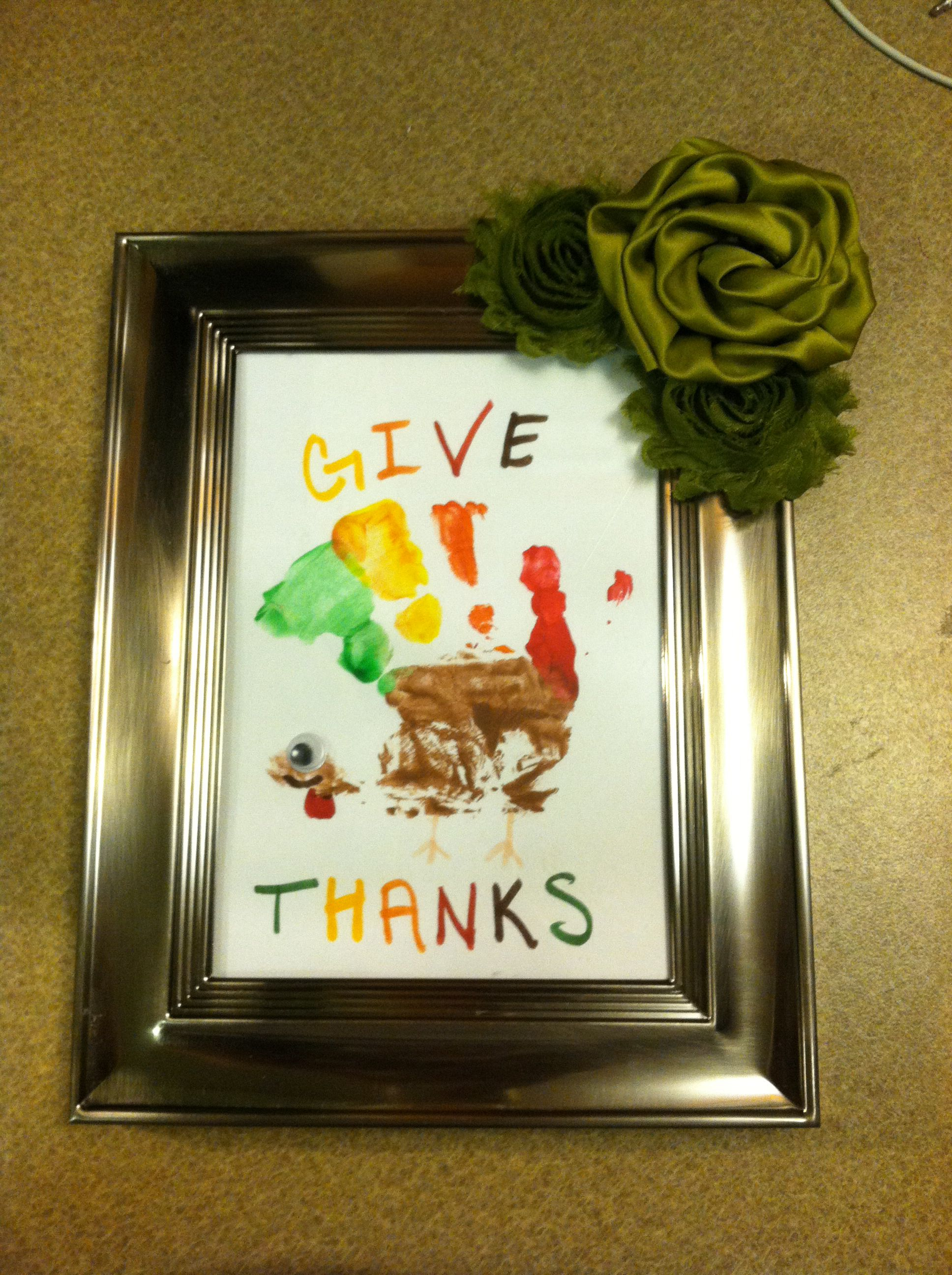 14+ Crafts for 2 year olds thanksgiving ideas in 2021