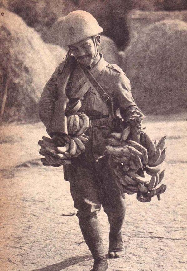 韓国人「第二次大戦当時の日本軍の食事について調べてみよう ...