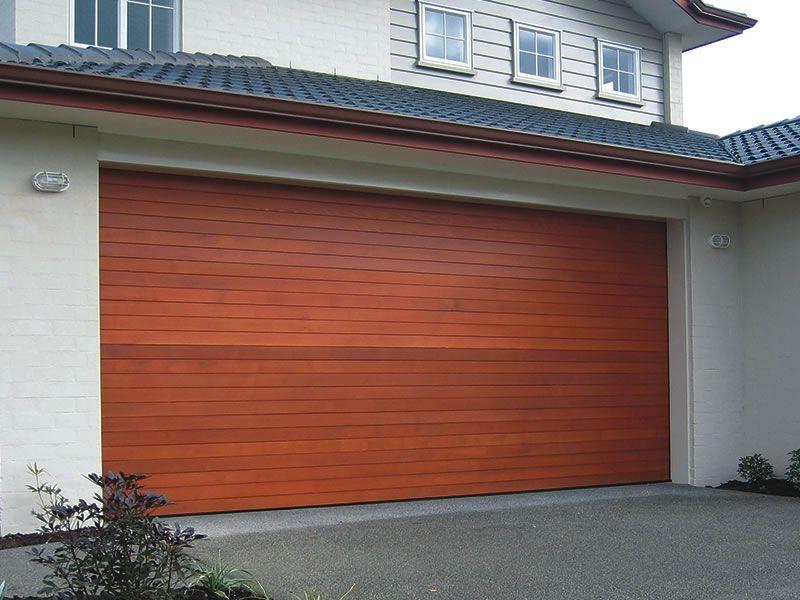 Cedar Doors Windsor Doors Interior Garage Door Ideas