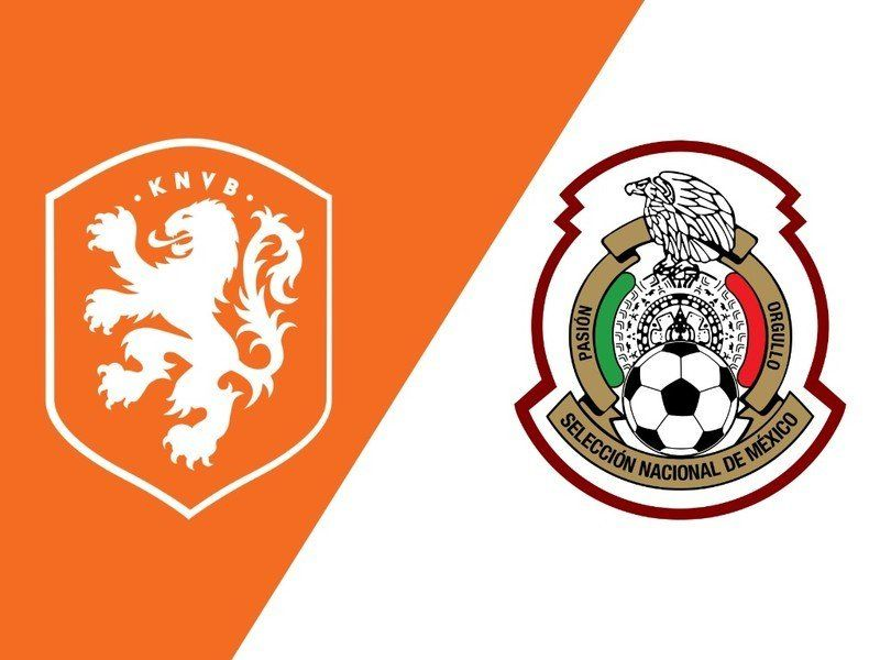 Howto Howto News How To Watch Netherlands Vs Mexico Live Stream The International Friendly In 2020 Streaming International Games Tv Offers