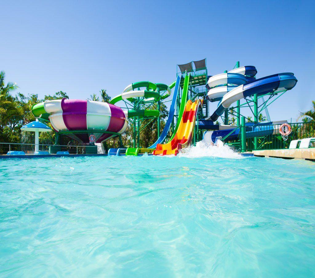 Twitter Water Park Fiji Fiji Resort